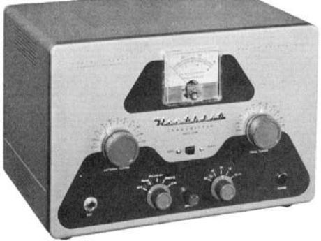 Heathkit DX-40